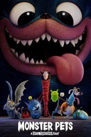 Pets Monstruosos – Filme 2021