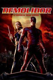 Demolidor: O Homem Sem Medo – Filme 2003