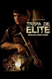 Tropa de Elite – Filme 2007
