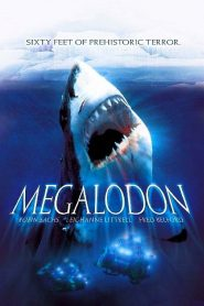 Megalodon – 18 Metros de Terror – Filme 2004