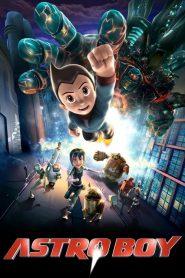 Astro Boy – Filme 2009