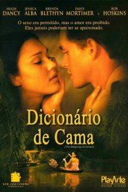 Dicionário de Cama – Filme 2003