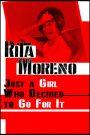Rita Moreno: Apenas Uma Garota Que Decidiu Ir em Frente – Filme 2021