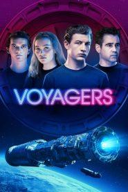 Voyagers – Filme 2021