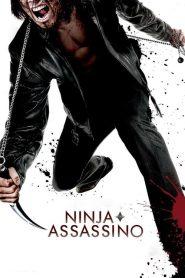 Ninja Assassino – Filme 2009