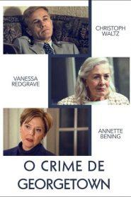 O Crime de Georgetown – Filme 2021