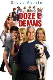 Doze é Demais – Filme 2003