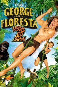 George, O Rei da Floresta 2 – Filme 2003