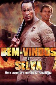 Bem-vindo à Selva – Filme 2003