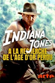 Indiana Jones : à la recherche de l'âge d'or perdu – Filme 2021