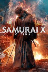 Samurai X: O Final – Filme 2021