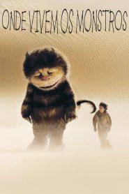 Onde Vivem os Monstros – Filme 2009