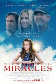 A Garota que Acredita em Milagres – Filme 2021