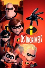 Os Incríveis – Filme 2004