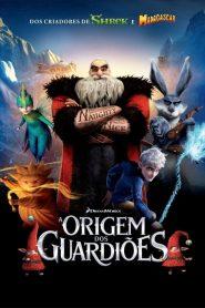 A Origem dos Guardiões – Filme 2012