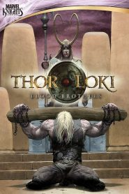 Thor & Loki – Blood Brothers – Filme 2011