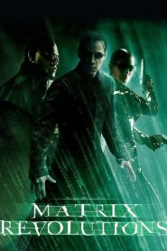 Matrix Revolutions – Filme 2003