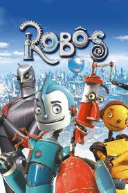 Robôs – Filme 2005