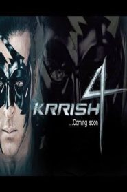 Krrish 4 – Filme 2022