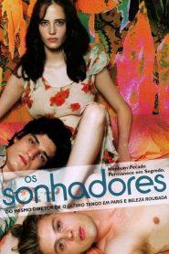 Os Sonhadores – Filme 2003