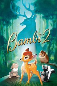Bambi 2 – Filme 2006