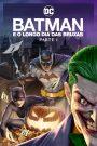 Batman: O Longo Dia das Bruxas – Parte 1 – Filme 2021