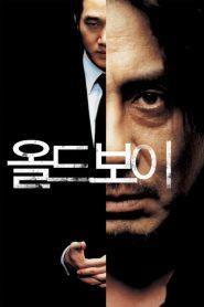 Oldboy – Filme 2003