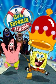 Bob Esponja: O Filme – Filme 2004