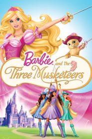 Barbie e As Três Mosqueteiras – Filme 2009