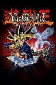 Yu-Gi-Oh! O Filme: Pirâmide de Luz – Filme 2004