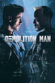 O Demolidor – Filme 1993