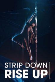 Pole Dance: Dança do Poder – Filme 2021
