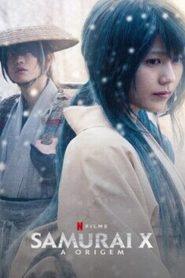 Samurai X: A Origem – Filme 2021