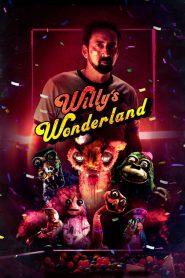 Willy's Wonderland: Parque Maldito – Filme 2021