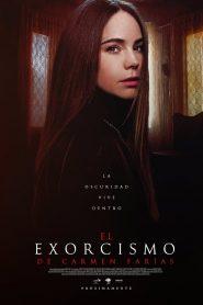El exorcismo de Carmen Farías – Filme 2021