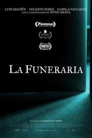 La funeraria – Filme 2021