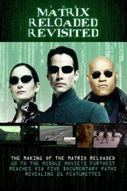The Matrix Reloaded Revisited – Filme 2004